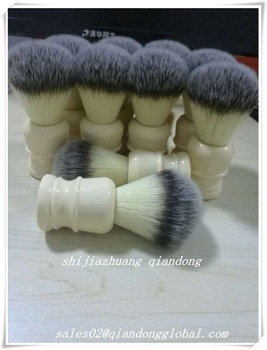 Synthetic Hair Shaving Brush