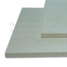 Factory High Quality Custom Mgo Fireproof Wall Board