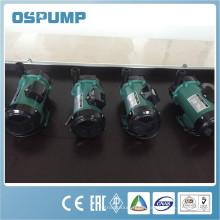 plastic magnetic drive pump