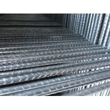 Hot Rolled Steel Rebar Deformed Steel Rebar