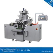 Утвержденная FDA машина для инкапсулирования растительного гелатина Машина для производства капсул для капсул Softgel S406
