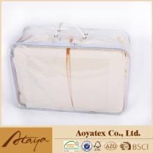vente chaude 100% polyester drap polaire ensemble emballé prestige pour canada
