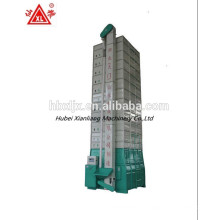 large agriculture recirculating grain dryer