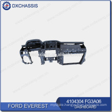 Genuine Everest Dashboard EB3B 4104304 FG3A06