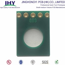 6 Layer 6 OZ Thick Copper PCB for Power Supply