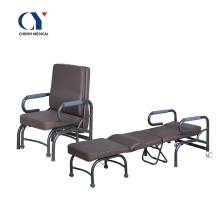 Больничное кресло с креслом-спальным местом