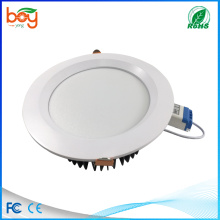 Downlight LED empotrable 24W de 8 pulgadas
