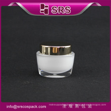 Cosmetic Container Special Shape Face Cream Jar And Empty Cosmetic Jars