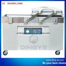 Máquina de embalaje al vacío para alimentos (DZQ500-2SB)