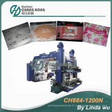 Machine d'impression à rouleaux non-tissée (CH884-1200N)