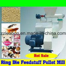 500-1000kg / H Soybean Animal Feed Pellet Machine