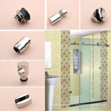 New Style Stainless Steel bathroom accessories set,sliding shower cubicle accessories,useful Shower enclosure accessories