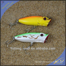 PPL005 8cm 12g Popper Lure Float Fishing Lure