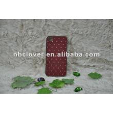 plastic case for iphone 4/4s/5