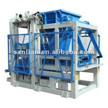QT6-15 Máquina de ladrillos de hormigón