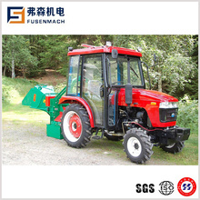 20HP 4wheel Drive Tractor with Cabin