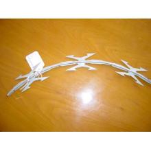 Concertina Razor Barbed Wire (XA-RBW8)