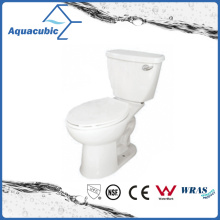 Siphonic 1.28gpf Single Flush Elongated Ceramic Toilet (ACT9060)