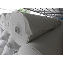 Producción agrícola de telas geotextiles no tejidas PP