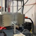 PP PE Film Woven Bag Plastic Granulators