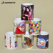 Cheap price sublimation coated mugs ,ceramic white cups for sublimation