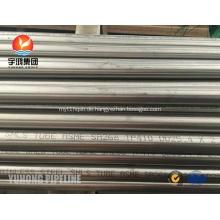 TP410 ASTM A268 Edelstahl nahtlose Rohre