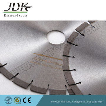 Diamond Saw Blade Tools for Granite Cutting