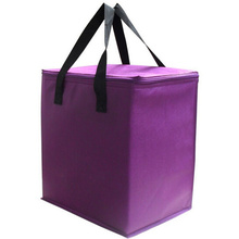2016 Promotional Wholesale Picnic Insulated Cooler Bag