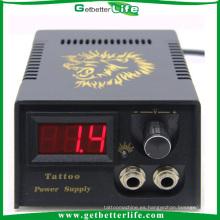 Tatuaje profesional CE potencia chino Tattoo Supply