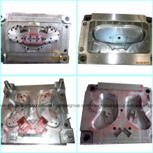 Moule en plastique / Auto Back Cover Injection Mold / Injection Mold