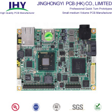 PCB Prototyping Service 94v0 Printplaat Prototype met PCB Assembly Service
