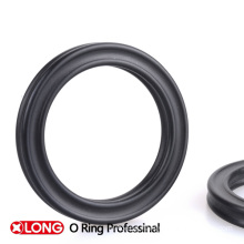 High Quality Elasticity Rubber Viton Quad Ring