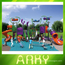 China factory Arky amusement outdoor playground for kids