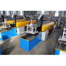 Shutter Door Cold Roll Forming Machine