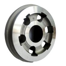 Металлическая деталь для литейного завода