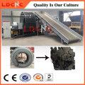 Sucata / Resíduos / Usado Reciclagem de Pneus para Venda de Pó de Borracha