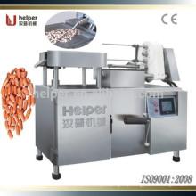 High speed sausage twisting machine