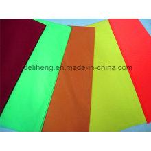 Preço barato uso múltiplo tecido tecido tingido T / C