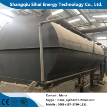New skill distillation plant for automatic