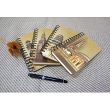 School/Office Supply Stationery Spiral Notebook Printing