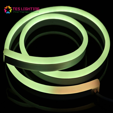 neon led licht flex strip buis