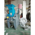 Sofort Recycling Crusher für Rejects
