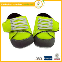 Günstige Großhandel Frühling & Herbst Baby Mädchen Sport Schuhe Lager in China