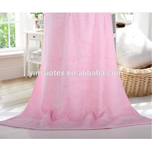 Custom Terry Toweling For Hotel