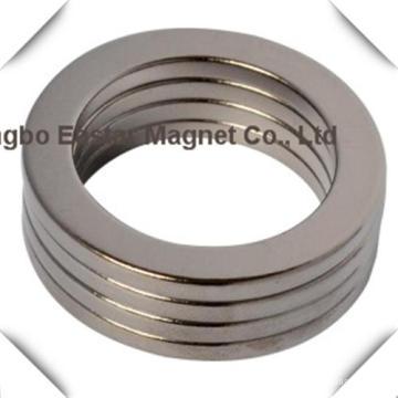 Nickel Plating NdFeB Permanet Magnet N52