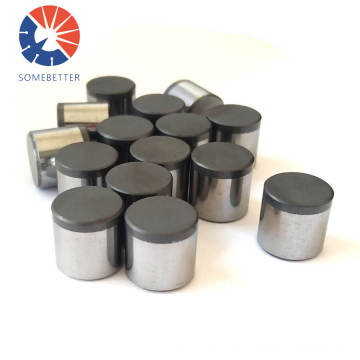 China manufacturers 1304 1308 1313 diamond PDC cutter insert for coal mining drill bits