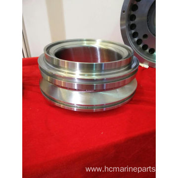 Valve Seat Boring Machine Parts