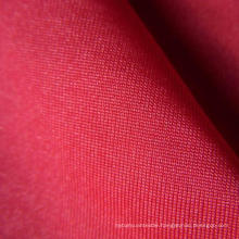 100d 14%Spandex 86%Polyester 4 Way Stretch Plain Fabric