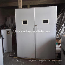 Hot selling best quality poultry hatchery for 10000 chicken eggs High quality incubator with low power consumption