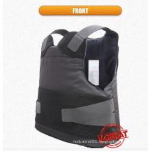 Bulletproof Vest Polyester/Cotton V-Fit 001.5
